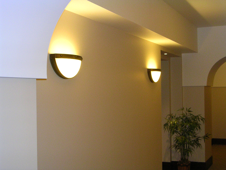 Custom – Tube Lighting Products